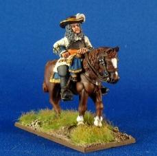 Williamite Wars General